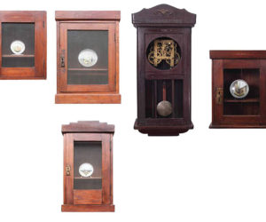 "Wisnu Auri, ""Wasting Time"", ""Overtime"", ""Last Minute"", ""Sur- vival"", ""On Time"", 2012"