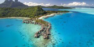 Conrad Bora Bora Nui Opens Overwater Villas