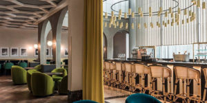 Best Fine Dining Airport Restaurant 2016 Is…