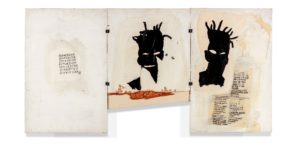 Johnny Depp Basquiats Net $11.5 million at Auction