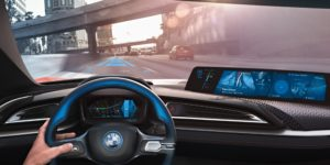 First Fully Autonomous BMW 5 Years Away