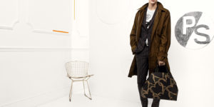 Paul Smith Launches PS by Paul Smith