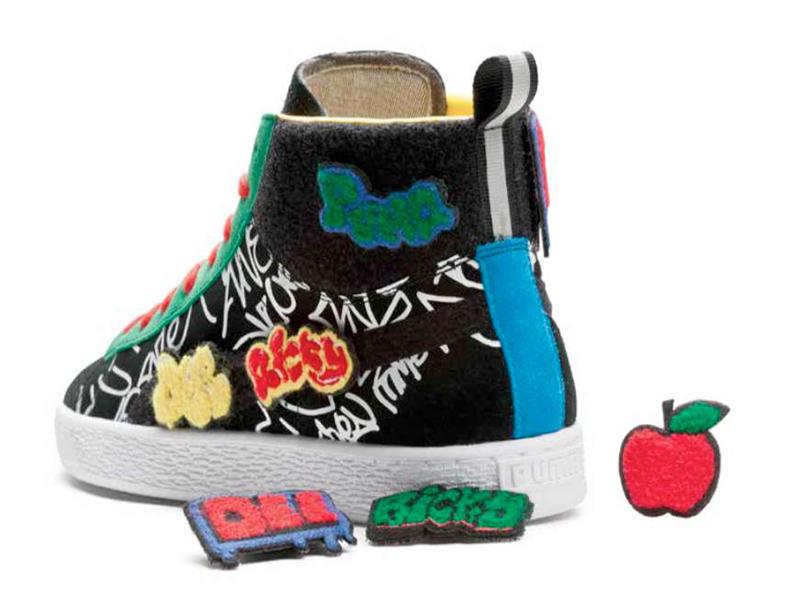 Skater Spirit: PUMA X Dee \u0026 Ricky