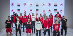 World-Famous Designers Dress Rio 2016 Athletes