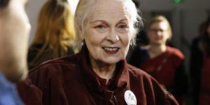 Vivienne Westwood Merges Menswear, Womenswear