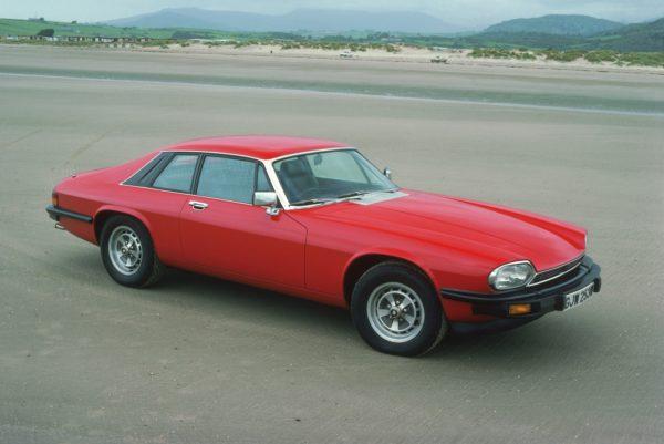 Concour-classic-car-Jaguar-XJ-S
