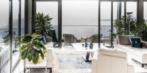 Focus: Oceanfront Condominium, Sentosa Cove