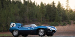 3 Highlights Pebble Beach Concours 2016