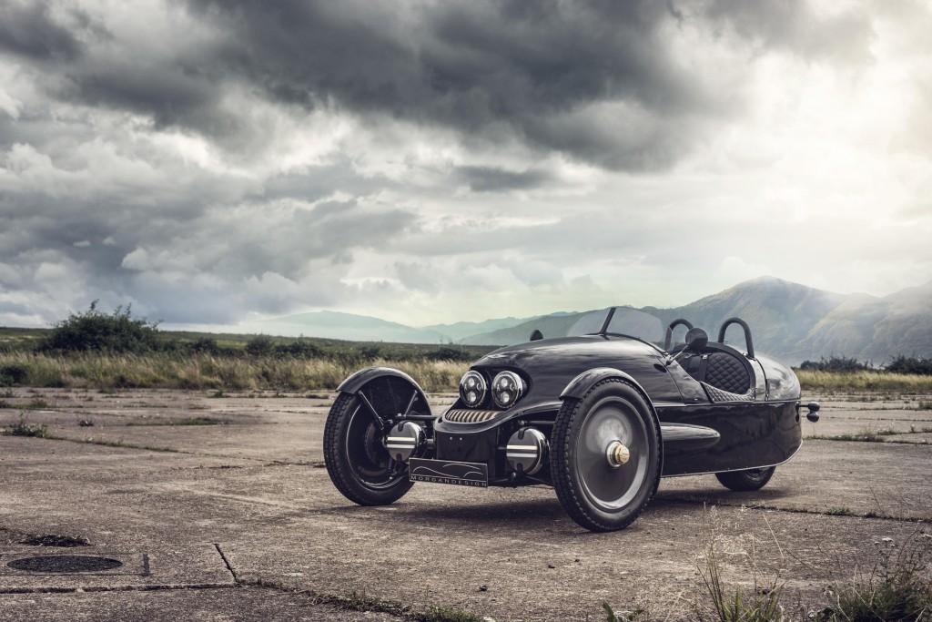 future classic cars ending production 2016