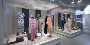 5 Fashion Exhibitions, 4 Style Capitals