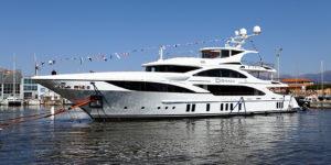 Benetti Unveils New Models: Monaco Yacht Show 2016