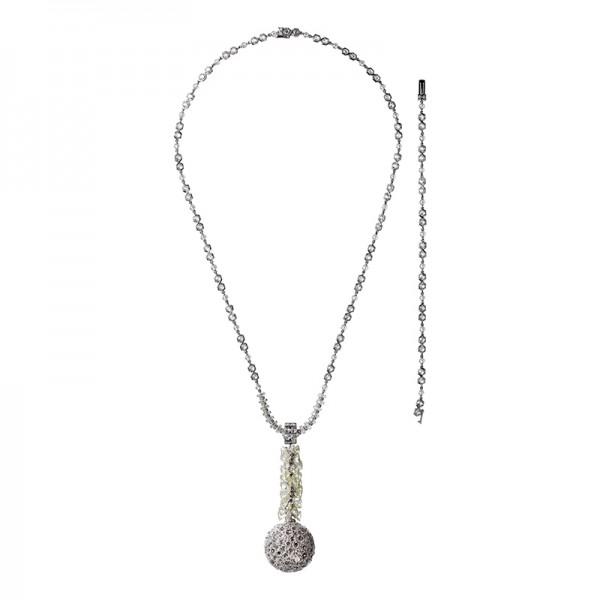 Cartier Magicien Paillettes Solaires necklace