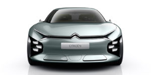 Citroën Presents CXPERIENCE Concept in Paris