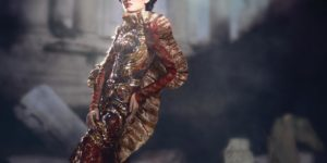 Guo Pei: Empress of Chinese Couture