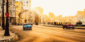 Guide: Cuba Property Boom?