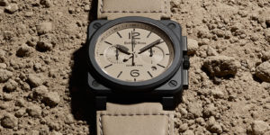 Review: Bell & Ross BR 03-94 Watch