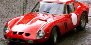 Ferrari: Ultimate Collectible Cars?