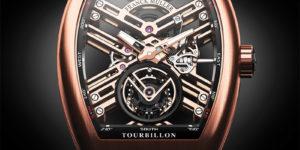 Review: Franck Muller Vanguard Tourbillon Skeleton