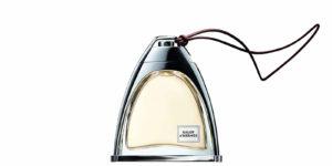 "Hermès Introduces New Fragrance ""Galop"""