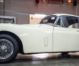 JaguarXK150