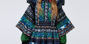 H&M Reveals New Kenzo from Collaborative Collection