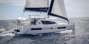 SINGAPORE RENDEZVOUS Speaks with Kit Chotithamaporn, Leopard Catamaran