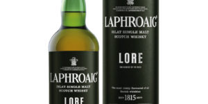 Laphroaig Lore: Peaty Tribute