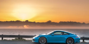 Review: Porsche 911 Carrera S