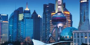 Mainland Chinese Property Shopping Spree