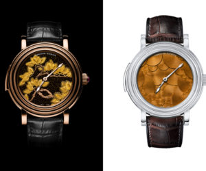 5 Watches Bridging Art and Time Parmigiani Fleurier Toric Quaestor