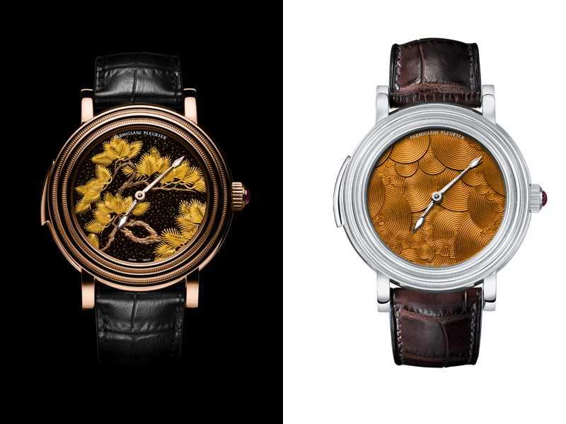 5 Watches Bridging Art and Time Parmigiani Fleurier Toric Quaestor