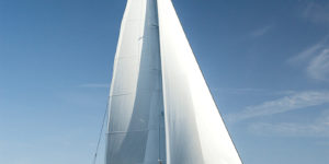Review: Sea Eagle Sailing Yacht