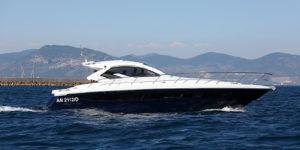World Premiere: Blu Martin Yachts Sea Top 13.90
