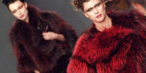 5 Distinctive Sonia Rykiel Catwalk Looks