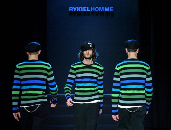 Sonia Rykiel Trends