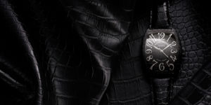 9 Stealth All-Black Watches: Dark Beasts