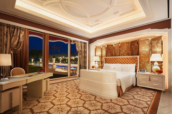 Wynn Palace, Macau