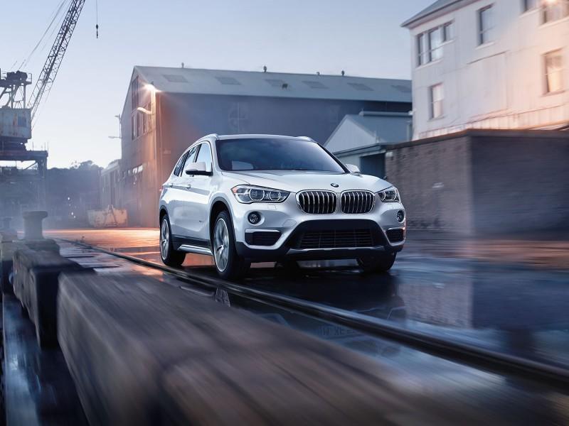BMW-record-sales-2016-x1