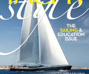 Yacht Style 35