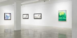 Zao Wou-Ki: No Boundaries Exhibition