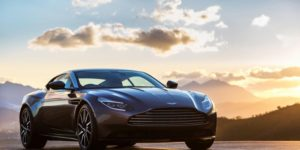Aston Martin by Hackett: Get Dressed for DB11