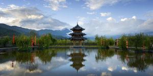 4 Luxury Asian Hotels: Banyan Tree X SilkAir