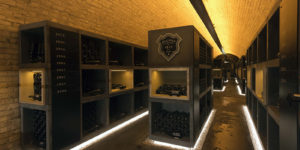 Bollinger Vintage Wine Cellars Open To Public