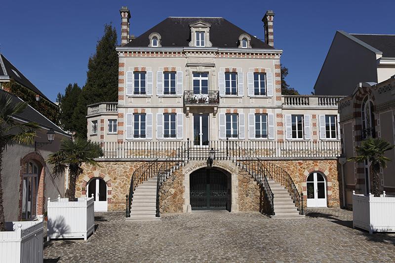 Bollinger Champagne Estate