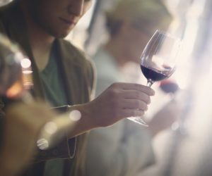Bad Weather Hurts French Wine Output