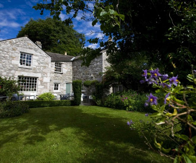 Best Restaurant in the UK L'Enclume