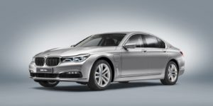 BMW is World's Top Luxury Carmaker