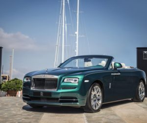 Rolls-Royce-Dawn until dusk-Dawn