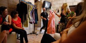 Hollywood Designer Opens West Bank Pop-Up