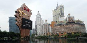 Macau Gaming Ends Two-Year Slump